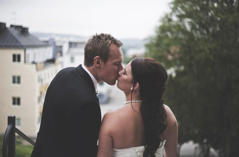 A & C - Bröllop i Borås.